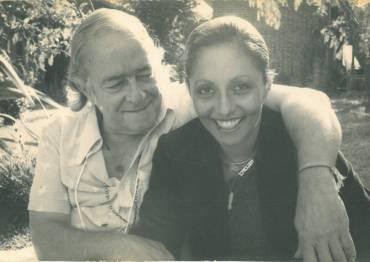María Creuza – Le canta a Vinicius