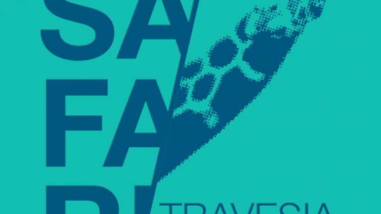 SAFARI | TRAVESIA CREATIVA
