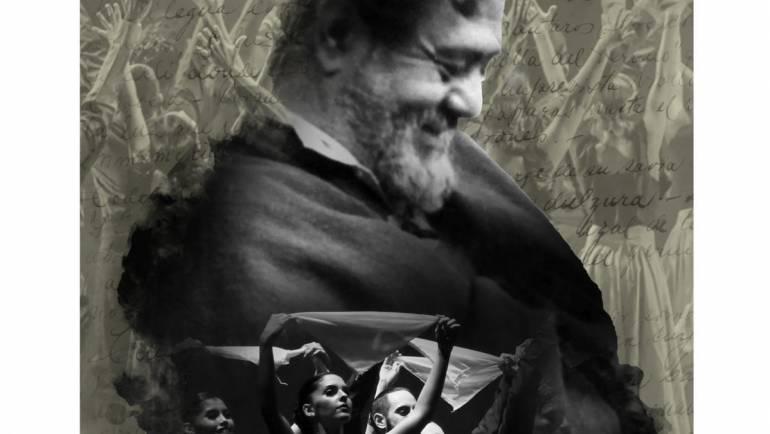 """""""De solo estar"""", un homenaje a Manuel J. Castilla"""