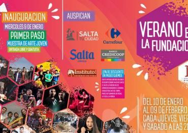 LOS JAYITAS | VERANO EN LA FUNDACIÓN