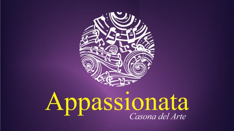 APPASSIONATA CASONA DEL ARTE