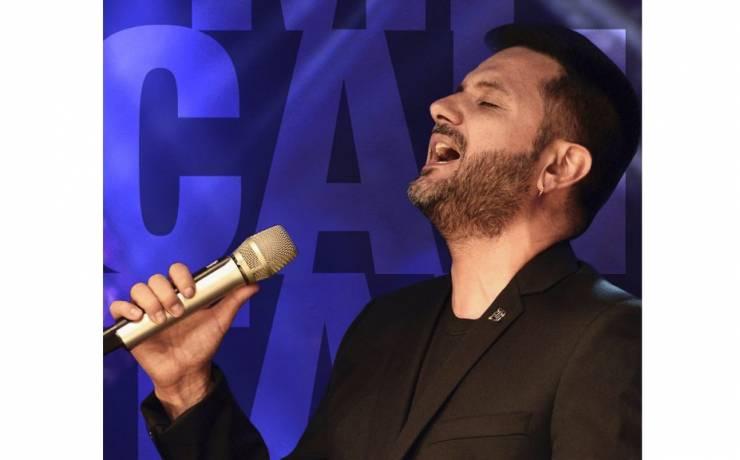 """Jorge Rojas presenta """"Mi Cantar"""""""