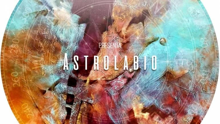 ASTROLABIO | MUESTRA DE LAURA ASARO