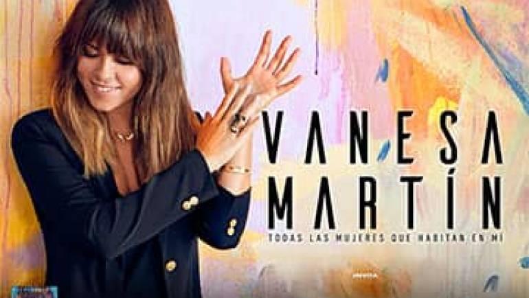 VANESA MARTIN   TODAS LAS MUJERES QUE HABITAN EN MI