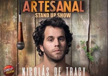 ARTESANAL – NICOLAS DE TRACY