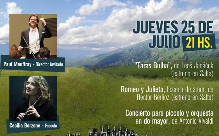 Orquesta Sinfónica   Amores Peligrosos