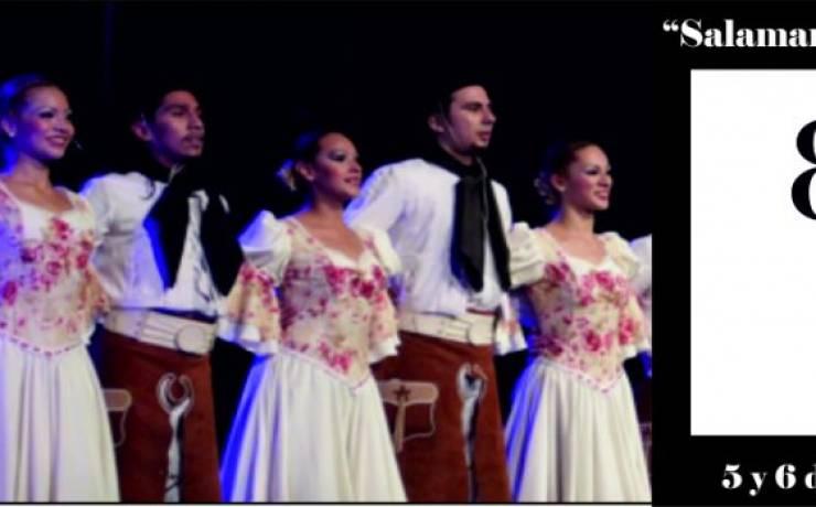 Estreno mundial «La Salamanca de los Mineros» – Ballet Folclórico de Salta