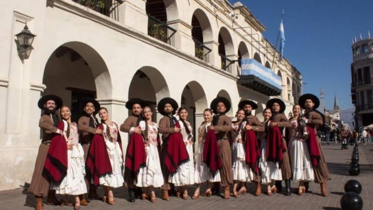 Día Internacional del Folclore