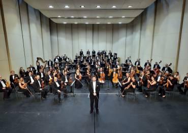 Ópera «El Barbero de Sevilla»