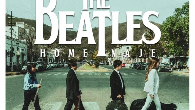 The Beatles Homenaje – Orquesta Sinfónica Infantil y Juvenil de Salta