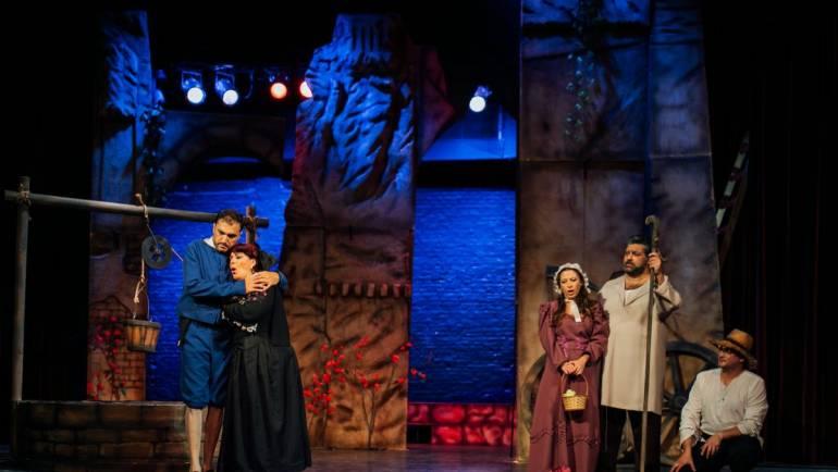 Ópera La Arlesiana
