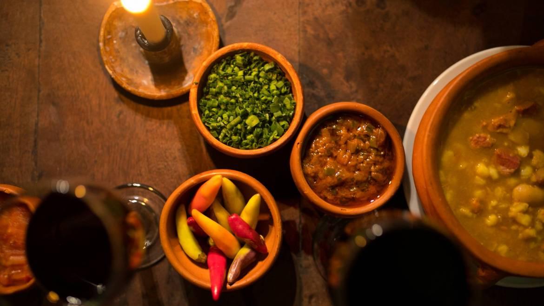 Ley de Emergencia Sector Turístico: formulario para gastronómicos