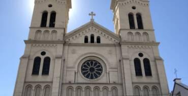 Iglesia San Alfonso Santuario del Perpetuo Socorro