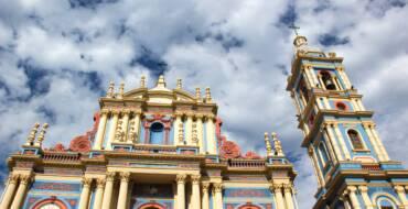 Iglesia Nuestra Señora de la Candelaria de la Viña