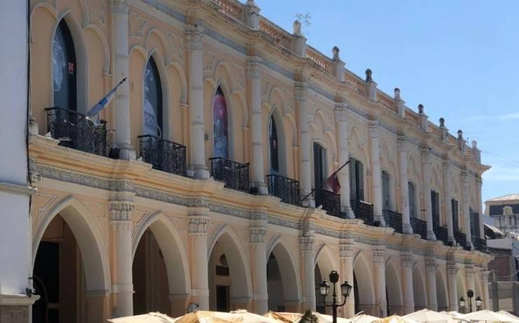 Museo Arqueológico de Alta Montaña