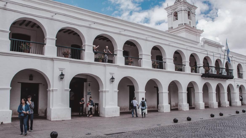 Cabildo – Museo Histórico del Norte
