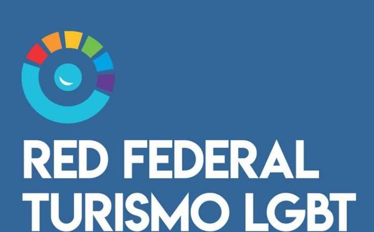 Invitación al 5to. Encuentro de la Red Federal de Turismo LGBTIQ+