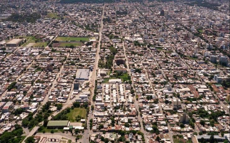 La ONU reconoció a Salta como la ciudad que mejor actuó ante la pandemia de COVID-19