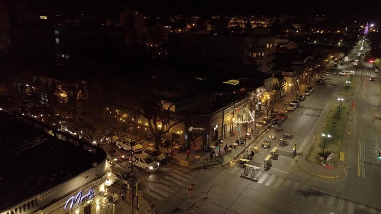 Viernes y Sábados: Ganemos la calle con responsabilidad