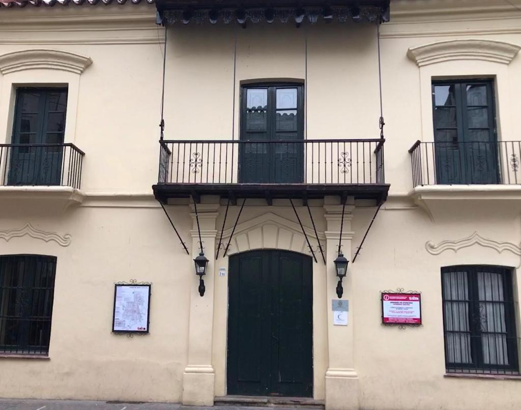 Casa Moldes
