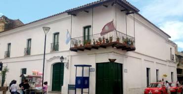 Museo de la ciudad – Casa de Hernandez