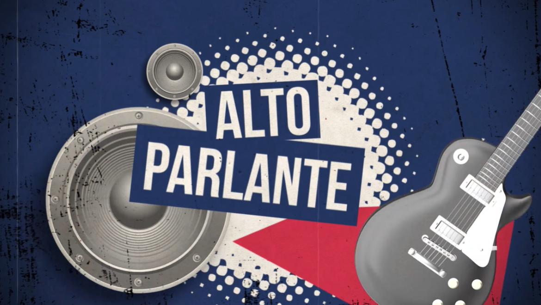 """Cuenta regresiva para sumarse al concurso musical """"Alto Parlante"""""""