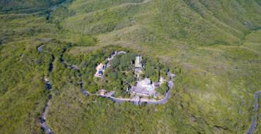 Cerro San Bernardo – Recomendaciones Ambientales
