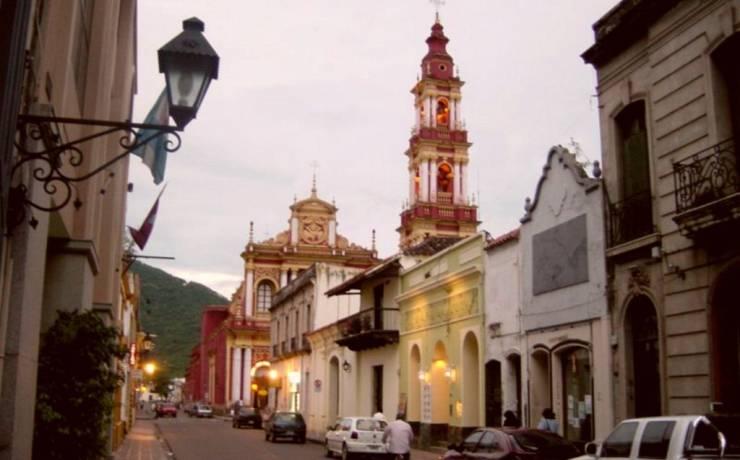 La Ciudad de Salta espera al Turismo Provincial
