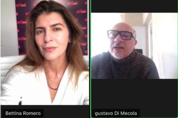 Bettina Romero impulsa un proyecto de ordenanza de Emergencia Turística